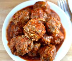 cooking of the world: Bobby Flay's Meatball Recipe !