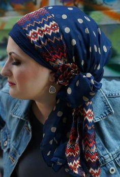 Turbans, Headscarves, Hair Cover, Boho Girl, Scarf Hairstyles, Head Coverings, Scarf Styles, Head Wraps, Street Style