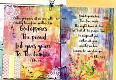 Illustrated Faith Praise book 1 Peter 5