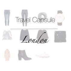 London Packliste für einen Wochenentrip inkl. Outfits
