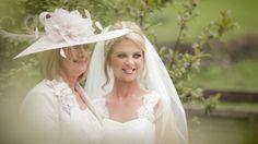 White Balloon Films / Luss Church Wedding / Cameron House Wedding / Wedding Videographer Scotland / Bride & Mother Of The Bride