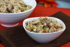 Save-the-Day Stuffing Recipe   Hungry Girl