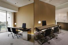 K AND K COMPANY office by ISAKU DESIGN, Tokyo   Japan office