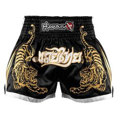 """Muay Thai training gear - martial arts equipment """"JUST IN! New Hayabusa Thai shorts available now at www.martialartshop.co.uk Follow us on Instagram and receive a 10% discount off your first order using…"""""""