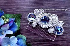 alexandrakaczúrjewellery #soutache #soutachejewelry #fashionstyle #trends #fashiondesigner #photoshoot #picoftheday #somethingblue #handmadejewelry #handmade #jewellerydesign #luxuryfashion #luxuryjewelry #luxury #wedding #women #womensfashion #photography #work #designerjewelry #fashionista  #elegant #flatlay #bride #artist #bridaljewelry #hairjewelry