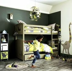 7 Best Baby Slapen Images Child Room Crib Bedding Cribs