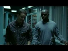 Numb3rs - David and Colby imitating the voice of the movie trailer guy. Hahaha!
