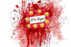 """I'm Vegan"""