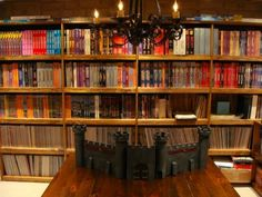 The Ultimate Dungeons & Dragons Game Room