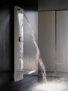 comment bien choisir la colone de douche dans la salle de bain