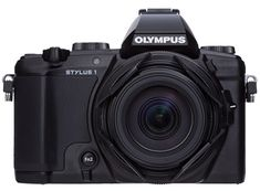 The Olympus Stylus 1, a cross between an enthusiast compact and a superzoom, covers an impressive 28-300mm zoom range at f/2.8. [4.5 out of 5 stars]