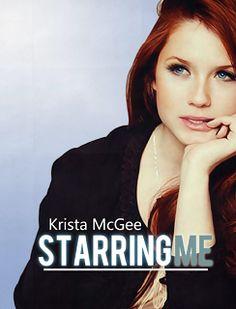 La Guardia de Los Libros : Starring Me, Krista McGee
