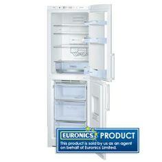 Bosch KGN34VW20G | 60cm Upright Fridge Freezer