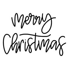 This darling hand lettered phrase was designed to coordinate with the Holly collection and can be used for cards, scrapbook layouts, planners or home decor! So many possibilities! ** Please note, this digital download is for personal use only and no physical product will be shipped to you. Includes .svg file ** Christmas Phrases, Christmas Svg, Christmas Decorations, Merry Christmas Fonts, Merry Christmas Ya Filthy Animal, Merry Christmas Calligraphy Fonts, Christmas Sayings And Quotes, Christmas Letters, Merry Christmas Wallpaper