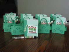 girl scouts craft-fair-ideas