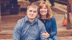 Mother discovers 'love does win' after son's devastating brain injury