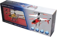 Radio Controlled Banshee Helicopter with lights model 3CH-777 recalled for fire and burn hazard.