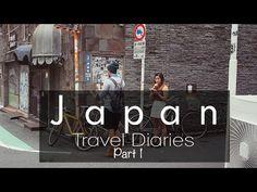 Japan Travel Diaries/VLOG - TOKYO || PART 1-3 - http://www.japanesesearch.com/japan-travel-diariesvlog-tokyo-part-1-3/ Hiroshima, japan trip, tokyo trip, vlog