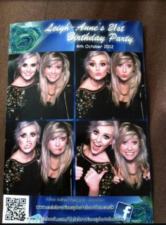 @Leigh Anne Pinnock Birthday Party! x It was amazing :)