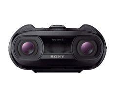 Just announced: Our 2nd gen digital recording binoculars.