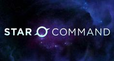 El espacio es tuyo en Star Command.