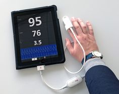 Health -- speciically healthcare consumerism -- seems like it could become a big disruptive idea. A Glut of Gadgets Track Your Body's Vital Signs | MIT Technology Review