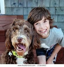 Image result for Dogs and children