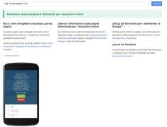 Il 21 Aprile verrà lanciato il nuovo algoritmo di Google | Realizzazione Siti Internet | webtre