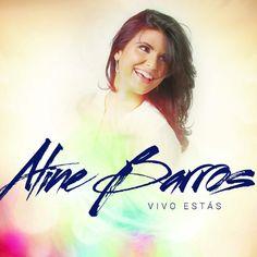 """ALBUM Artista: Aline Barros Álbum: Vivo Estás Gênero: Gospel Lançamento: 2015 Nota: """"Vivo Estás"""", é o novo álbum voltado principalmente para o público hispânico de Aline Barros. O disco inédito tem..."""