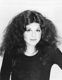 Gilda Radner was a Detroit-born actress and comedian. After passing away from ovarian cancer, her cancer psychotherapist and her husband created Gilda's Club to spread information and support to the cancer community. Gilda's Club Metro Detroit is doing the same, and we are honored to help this community through EBW