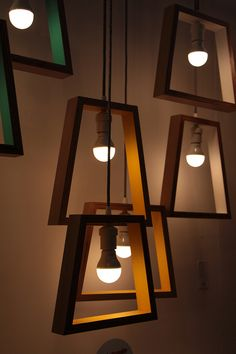 Lamp Design, Wood Design, Lighting Design, Luminaire Mural, Wood Lamps, Home Room Design, Night Lamps, Light Fittings, Ceiling Lamp