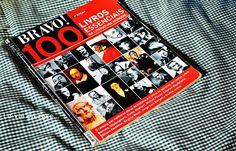 La vie en rose...: Projeto Literário | 100 livros essenciais da literatura mundial (Revista BRAVO!)
