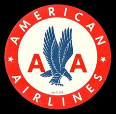 All sizes | Older American Airlines Logo | Flickr - Photo Sharing!