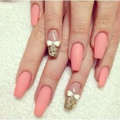 ballerina nails - Google Search