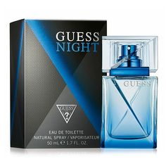 Guess launches Guess Night, the new fragrance for men, in fall 2013. The fragrance is aimed at younger men of downtown edge, between 18 and 24 years old, inspired by electronic and dance music. The composition is fresh woody fougere, signed by Antoine Lie. http://www.zocko.com/z/JEUE7