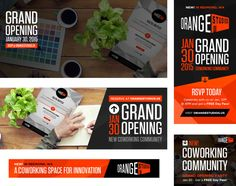 do BANNER Ads Designs in 24 hours by zaibgraphics