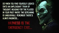 joker tattoo the killing joke - Google Search