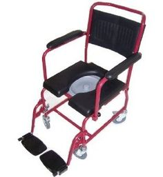 Shower Wheelchair: Types, Features and Buying Tips  #ShowerWheelchairs >> Visit us for more info http://www.disabledbathrooms.org/shower-wheelchair.html