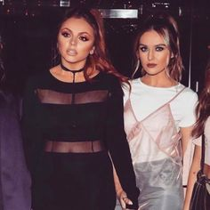 Jesy Nelson Is Still Trying To Clear Up Those Perrie Edwards Feud Rumors - http://oceanup.com/2017/03/18/jesy-nelson-is-still-trying-to-clear-up-those-perrie-edwards-feud-rumors/