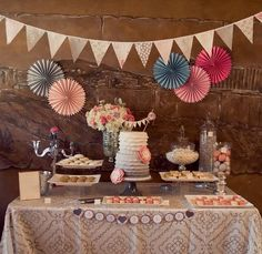 Hostess with the Mostess® - Andrea's Anticipation of Ava's Arrival Affair