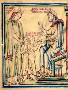 In 1013 Æthelred sent Emma of Normandy and her children to Normandy in the face of Sweyn's invasion. In 1015 Sweyn's son, Cnut invaded. Æthelred died in 1016, as did Edmund, his eldest son and heir. Emma held out in London, but it was agreed that her sons would go to Normandy and she would marry Cnut. It is thought the marriage was affectionate. Her two children by Cnut were Harthacnut and Gunhilda of Denmark. Emma showed a marked preference for Harthacnut over her English sons.