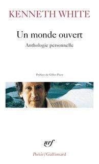 Un monde ouvert - Poésie/Gallimard - GALLIMARD - Site Gallimard