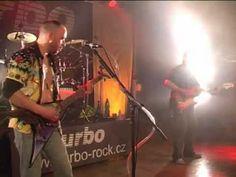 Turbo - Hráč (live)