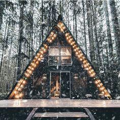 Winter house inspo