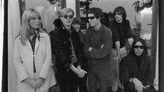 The Velvet Underground, héroes de la contracultura http://cultura.elpais.com/
