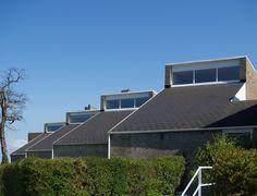 Søholm Row Houses - Wikipedia