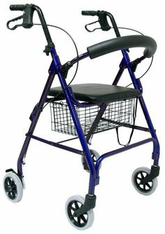 Karman Healthcare R-4602-T-BL Aluminum 2-in-1 Rollator/Transport, Blue, 8 Inches Casters by Karman Healthcare. $232.00. Anti-bacterial, removable/washable upholstery. A rollator also a transport chair. Folds easily for transport and storage. The Karman 4-wheel rollator and transport chair combines the functions of a rollator and a transport wheelchair into one lightweight device. The rollator turns into a transport chair by simply flipping down the footrests. This ...
