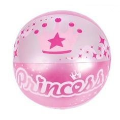 Princess Beach Ball