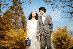 Wonderful idear of wedding photo.