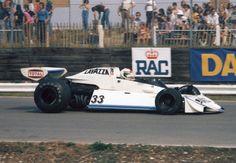1976 GP Wielkiej Brytanii (Brands Hatch) Brabham BT44B - Ford (Lella Lombardi)